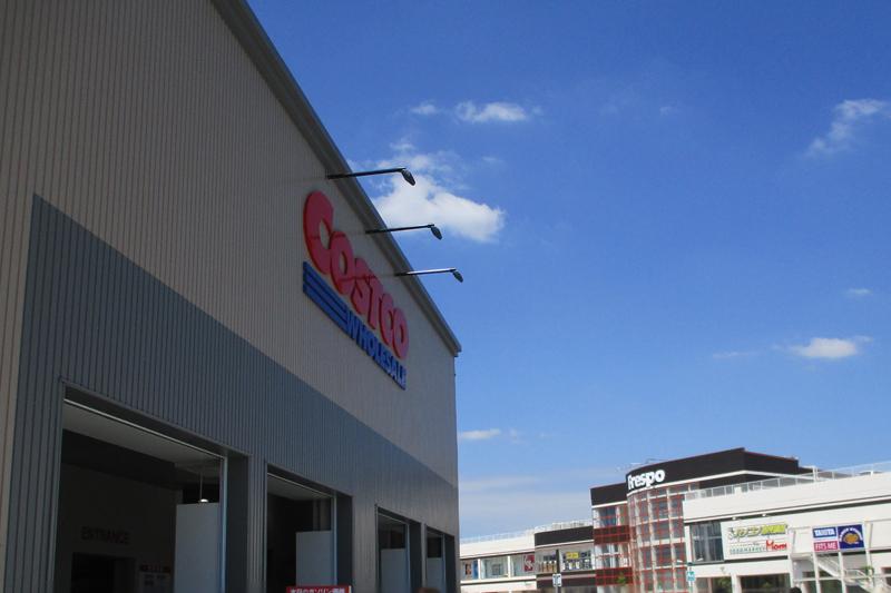 コストコ 浜松 倉庫 店
