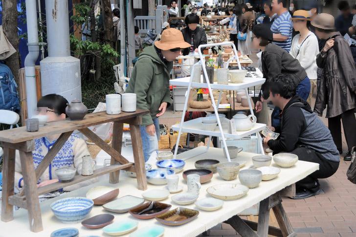 たじみ陶器まつり 2019